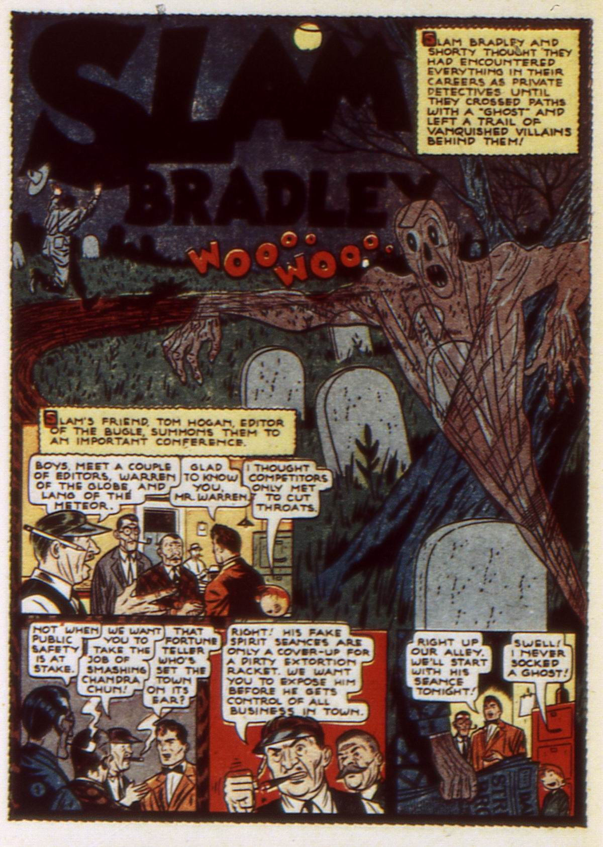 Detective Comics (1937) 61 Page 57