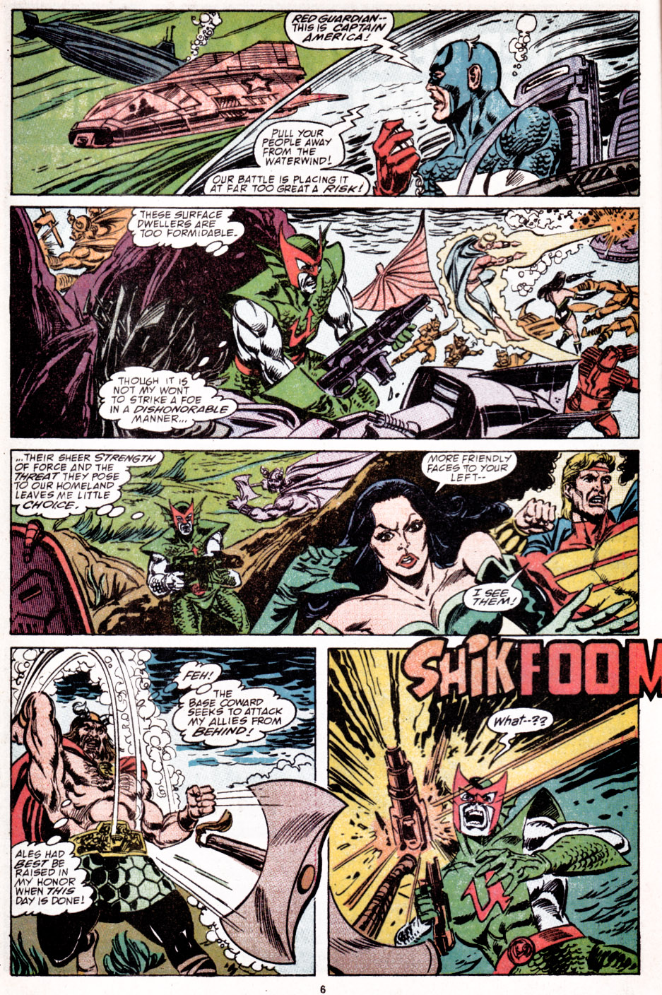 The Avengers (1963) 320 Page 5