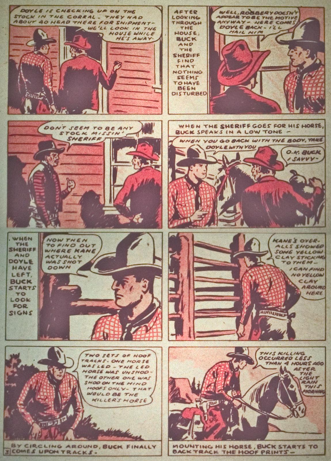Read online Detective Comics (1937) comic -  Issue #27 - 19