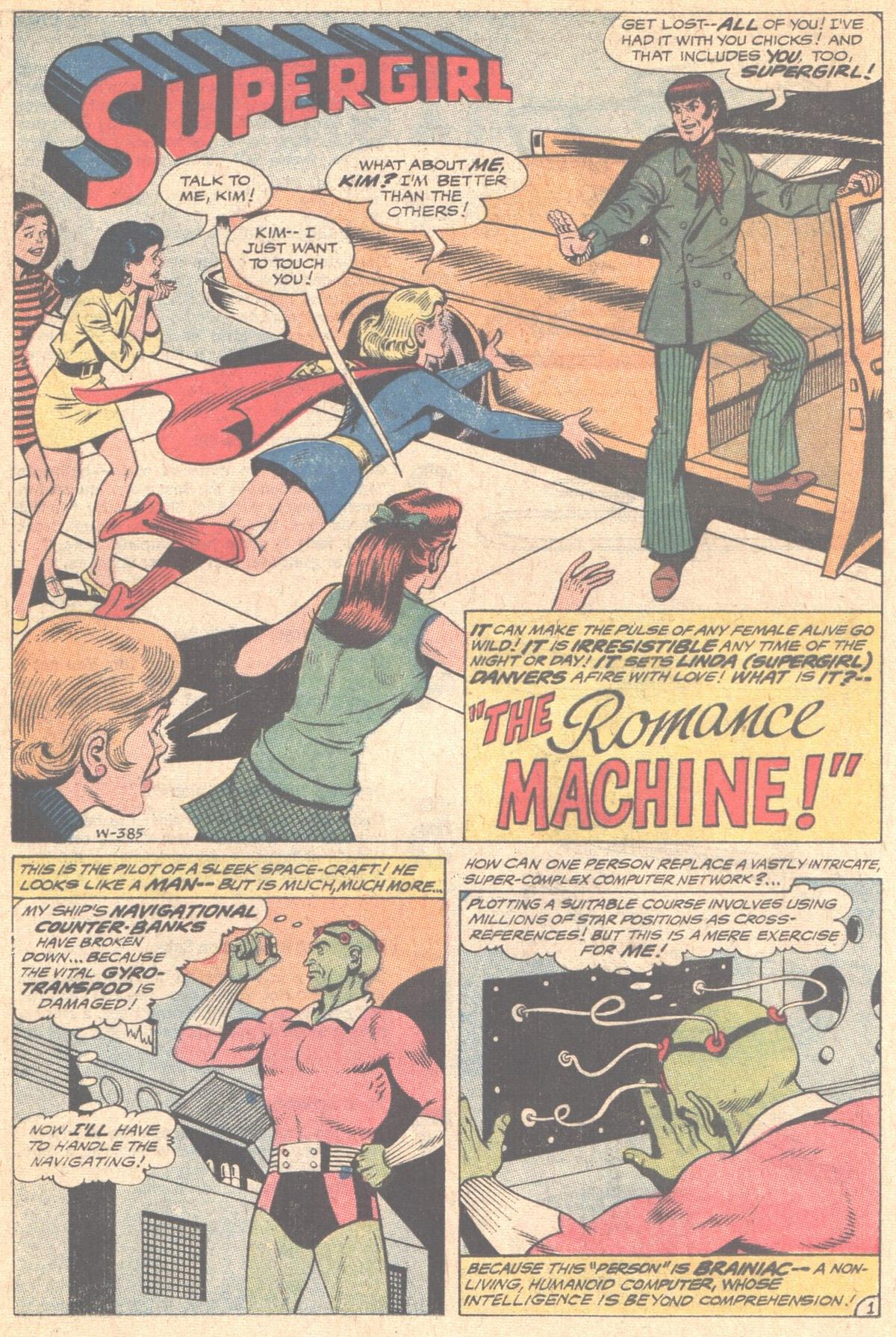 Read online Adventure Comics (1938) comic -  Issue #388 - 20