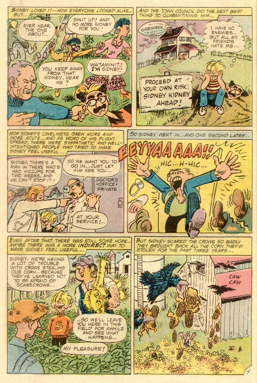 Read online Plop! comic -  Issue #13 - 10