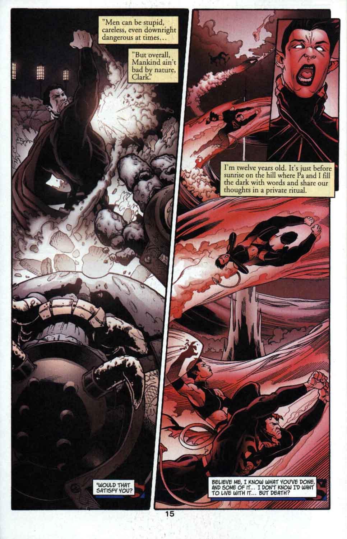 Action Comics (1938) 783 Page 15