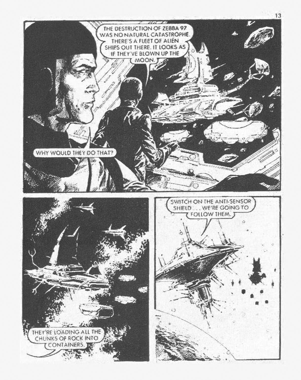 Starblazer issue 29 - Page 13