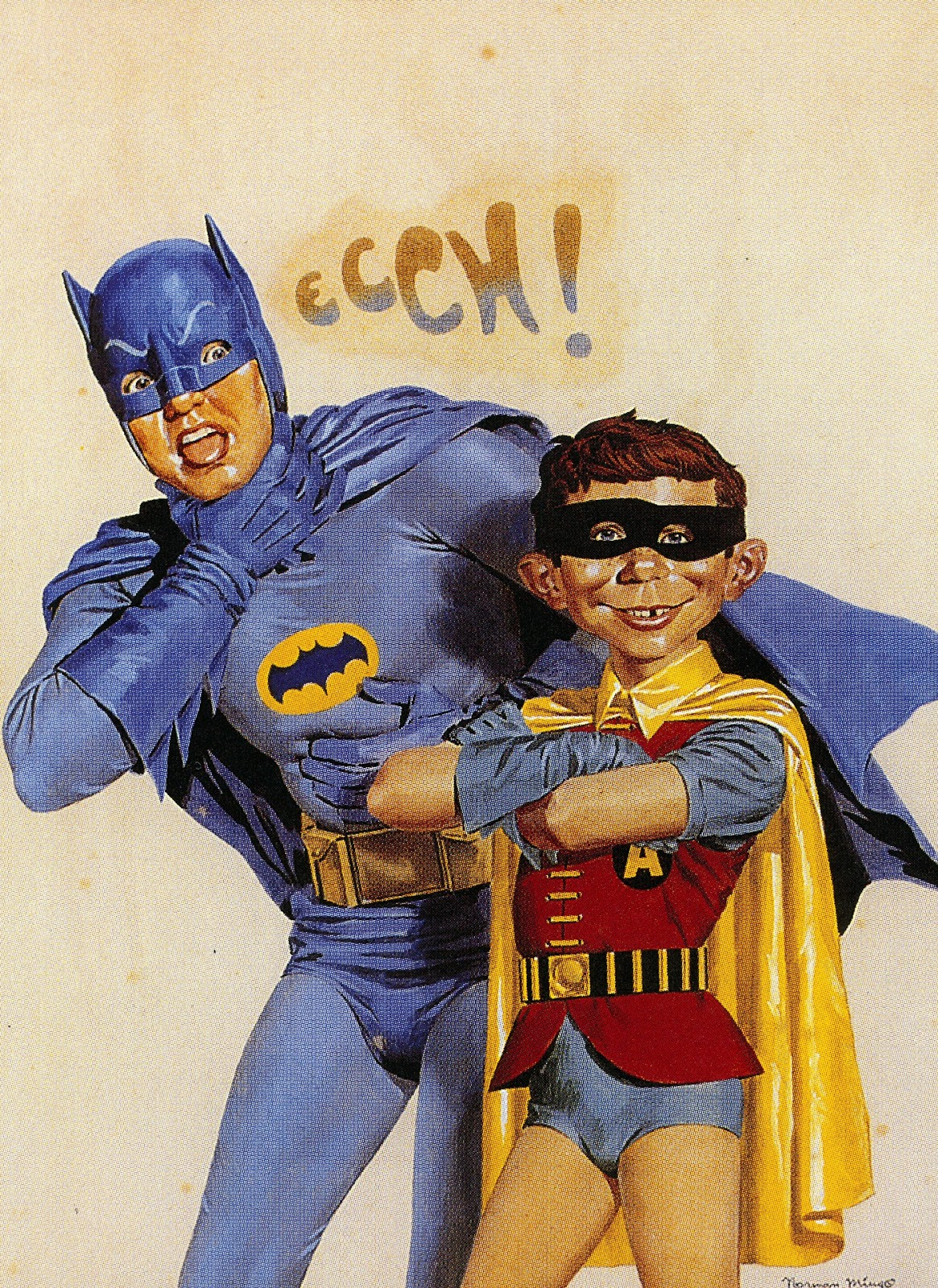 Read online 75 Years Of DC Comics comic -  Issue # TPB (Part 4) - 93