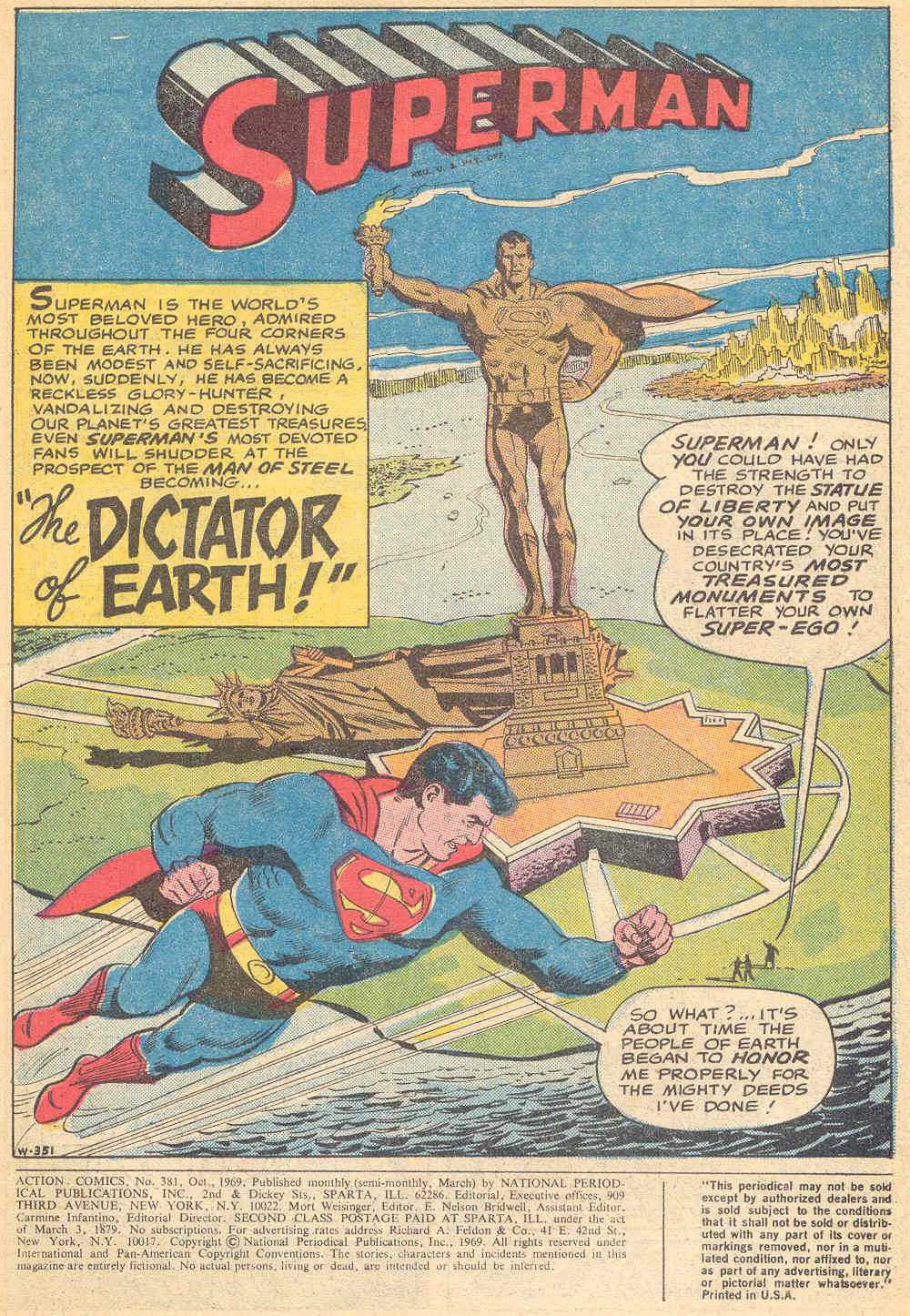 Action Comics (1938) 381 Page 2