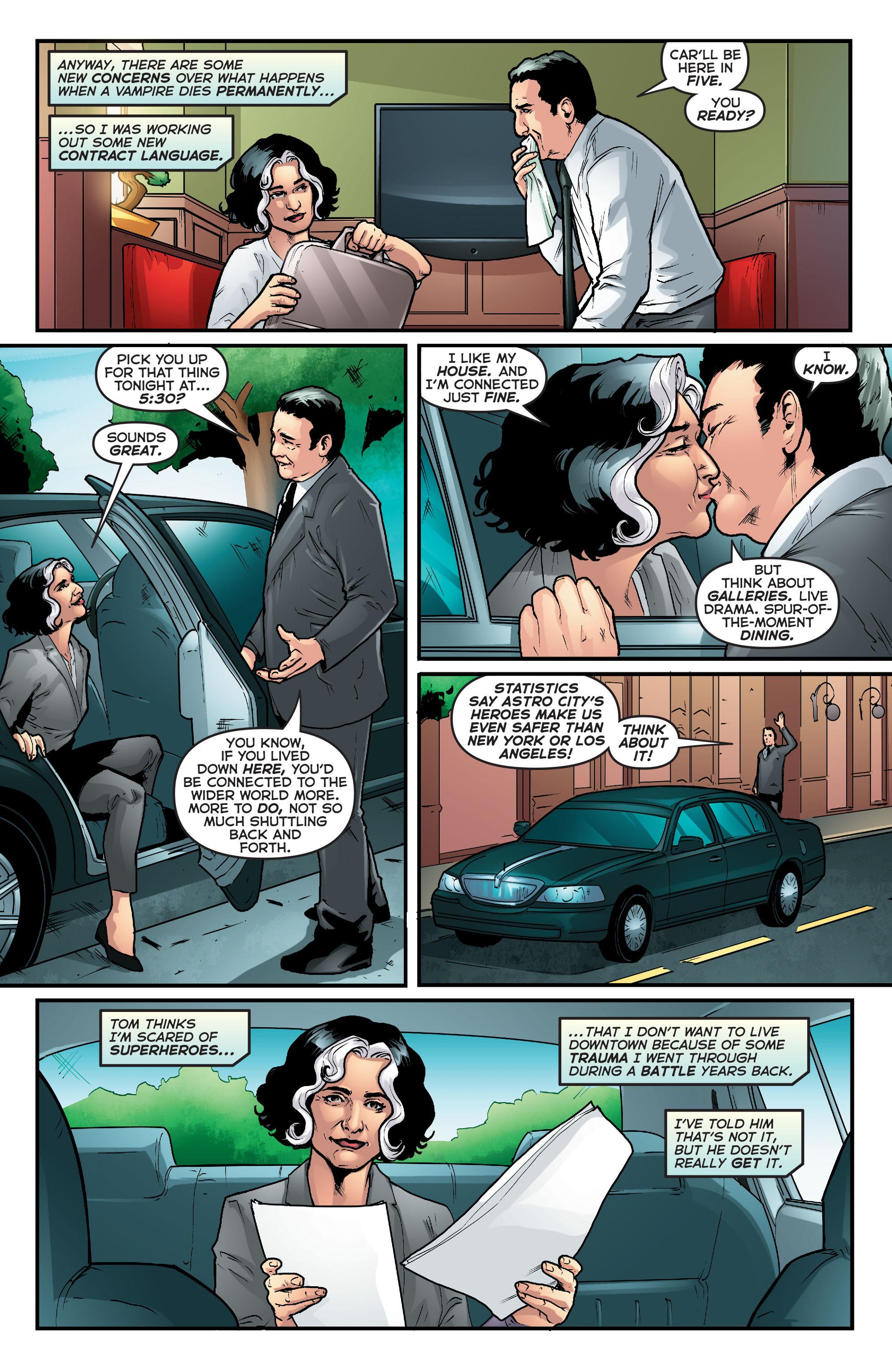 Read online Astro City comic -  Issue #40 - 3