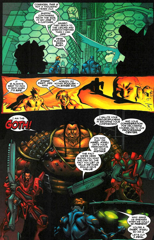 X-Men (1991) 104 Page 16