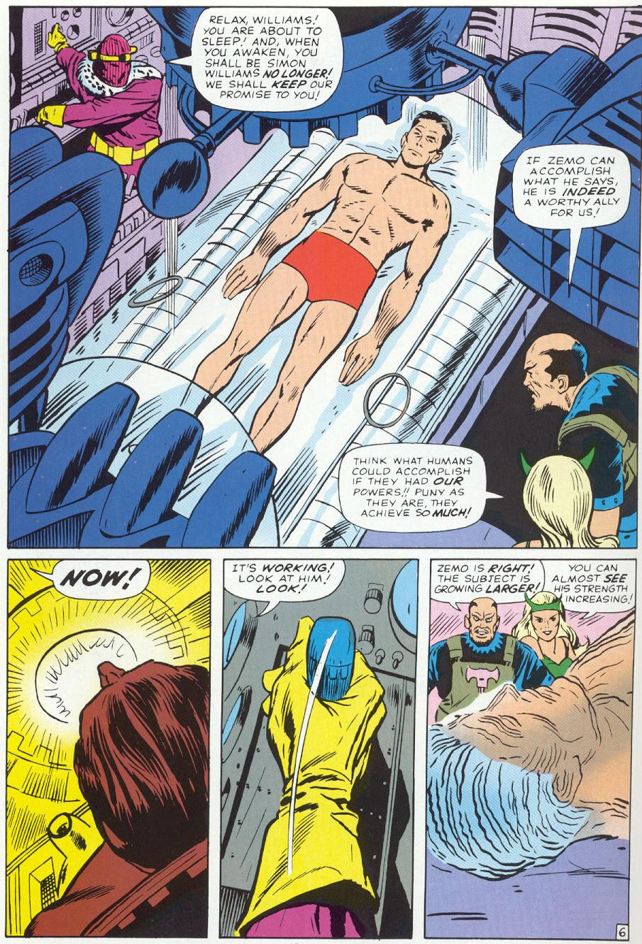 The Avengers (1963) 9 Page 6