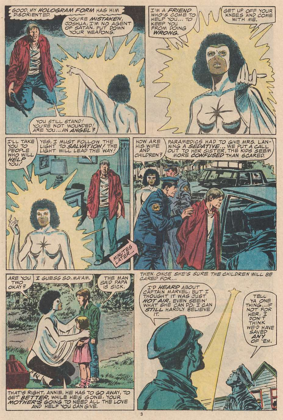 The Avengers (1963) 279 Page 3