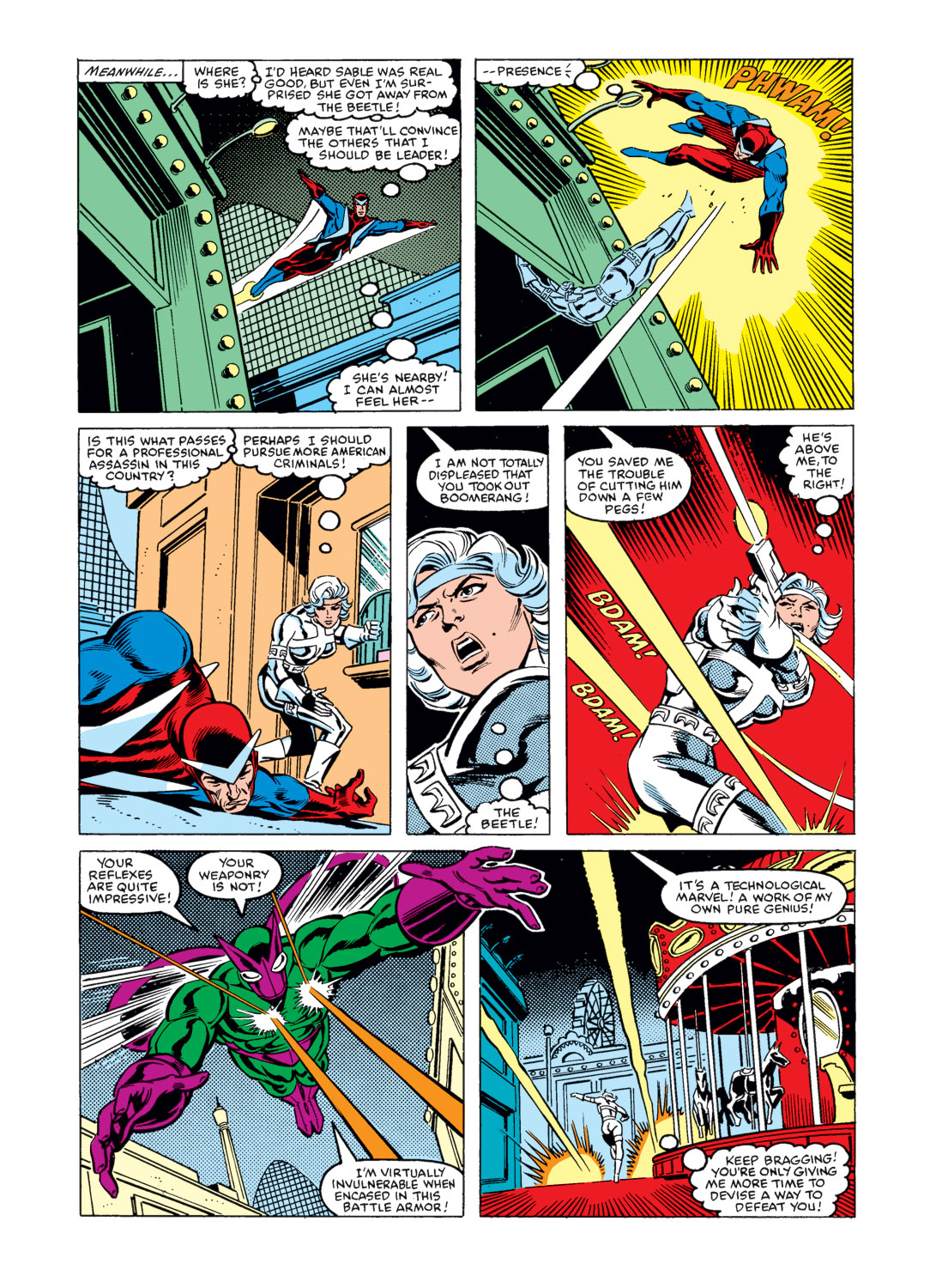 The Amazing Spider-Man (1963) 280 Page 14