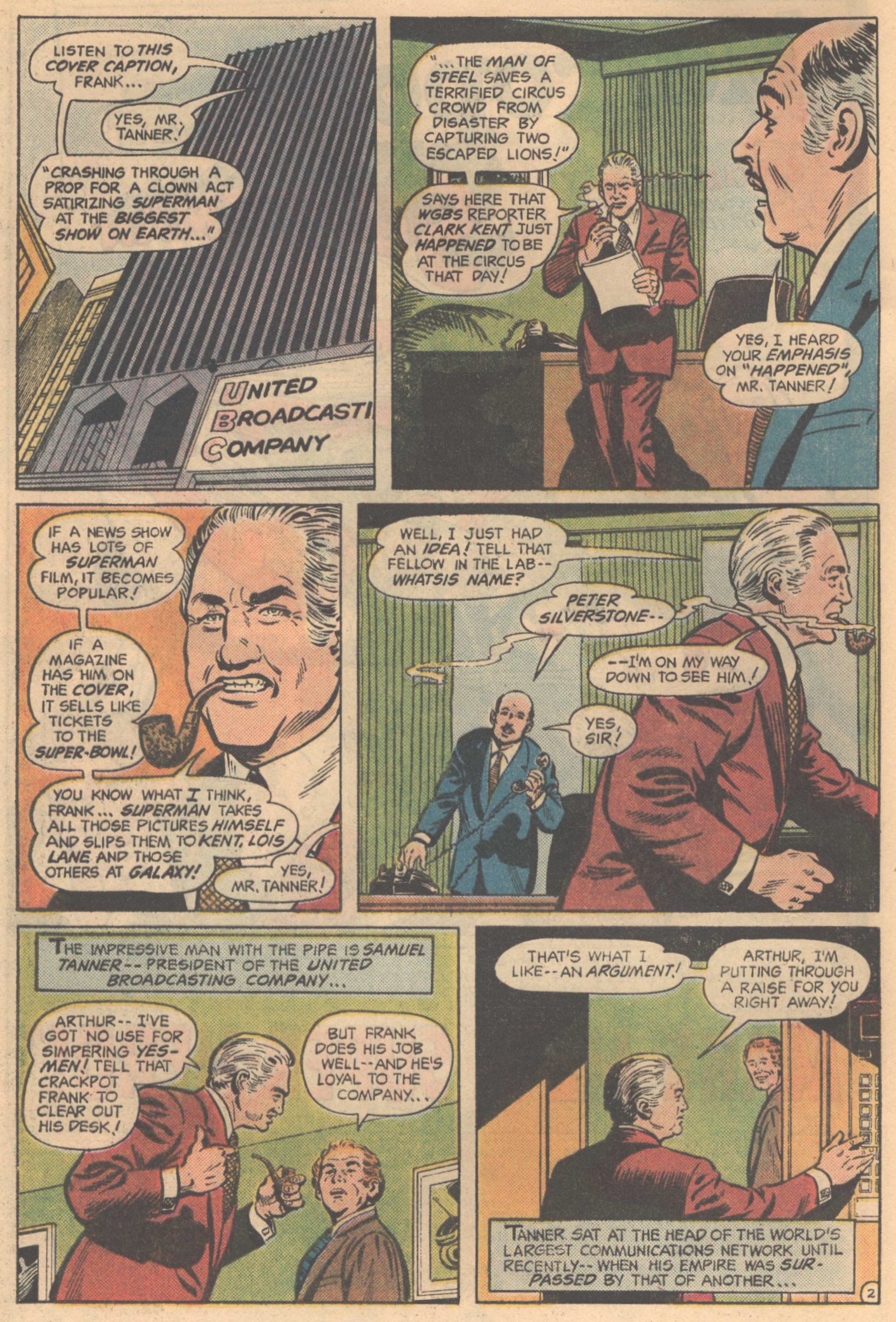Action Comics (1938) 458 Page 3
