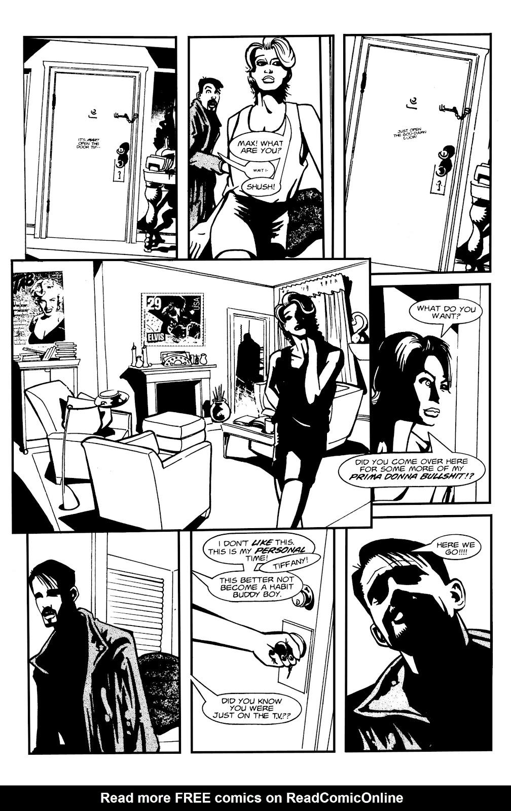 Read online Goldfish comic -  Issue # TPB (Part 1) - 100