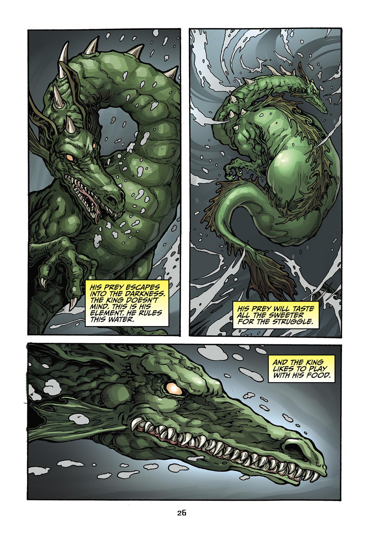 Read online Star Wars Omnibus comic -  Issue # Vol. 33 - 188