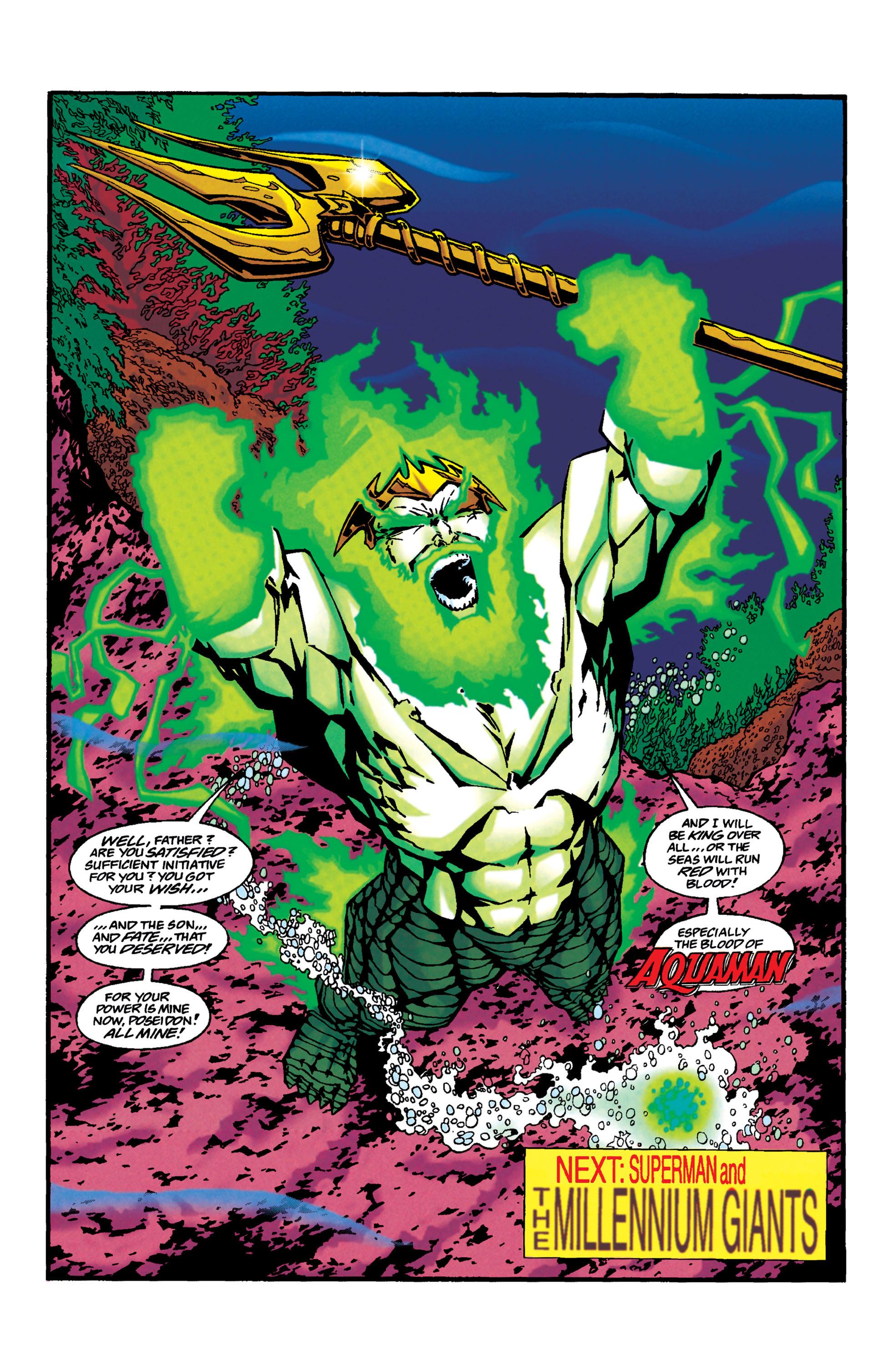 Read online Aquaman (1994) comic -  Issue #42 - 23