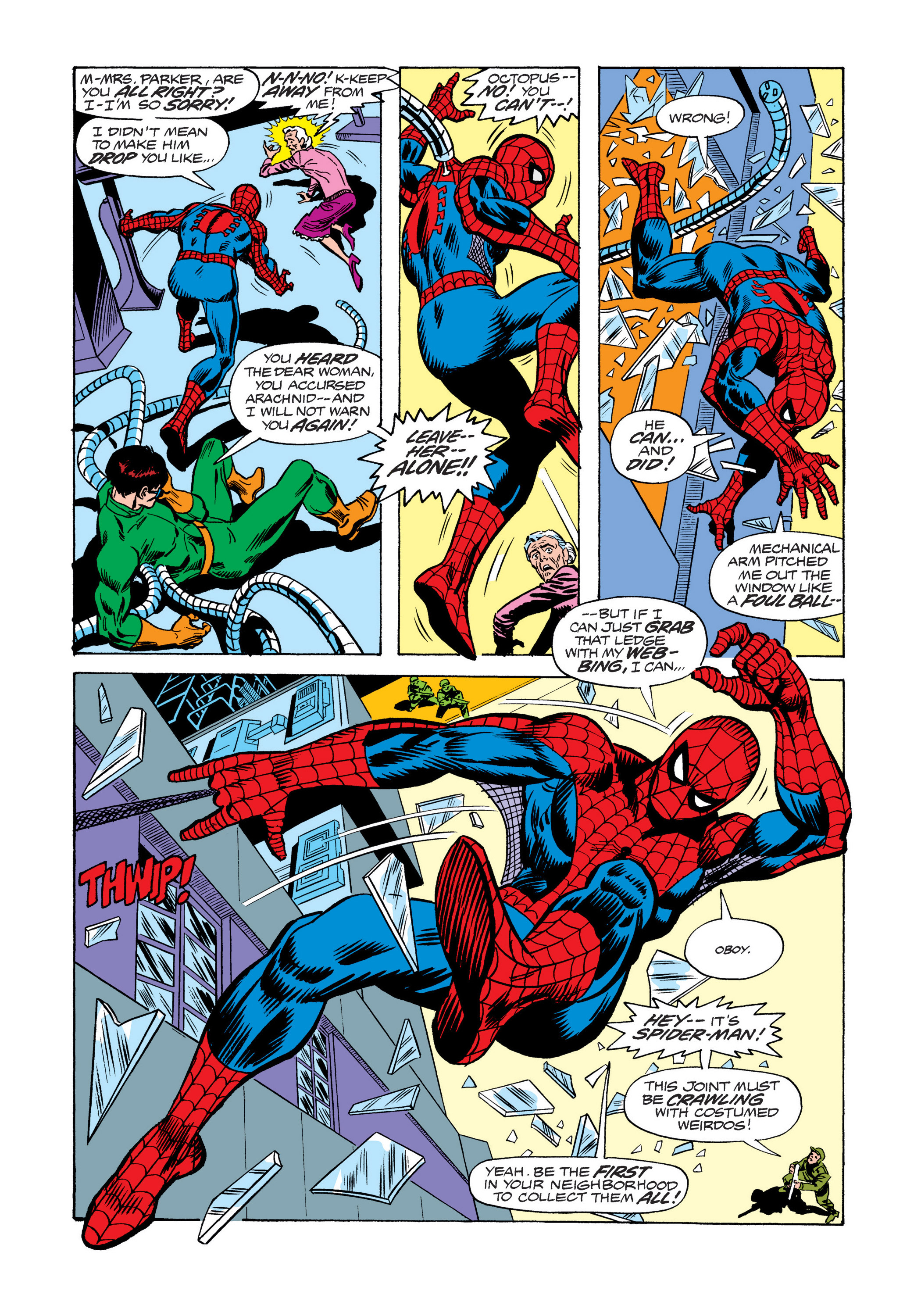 The Amazing Spider-Man (1963) 158 Page 12