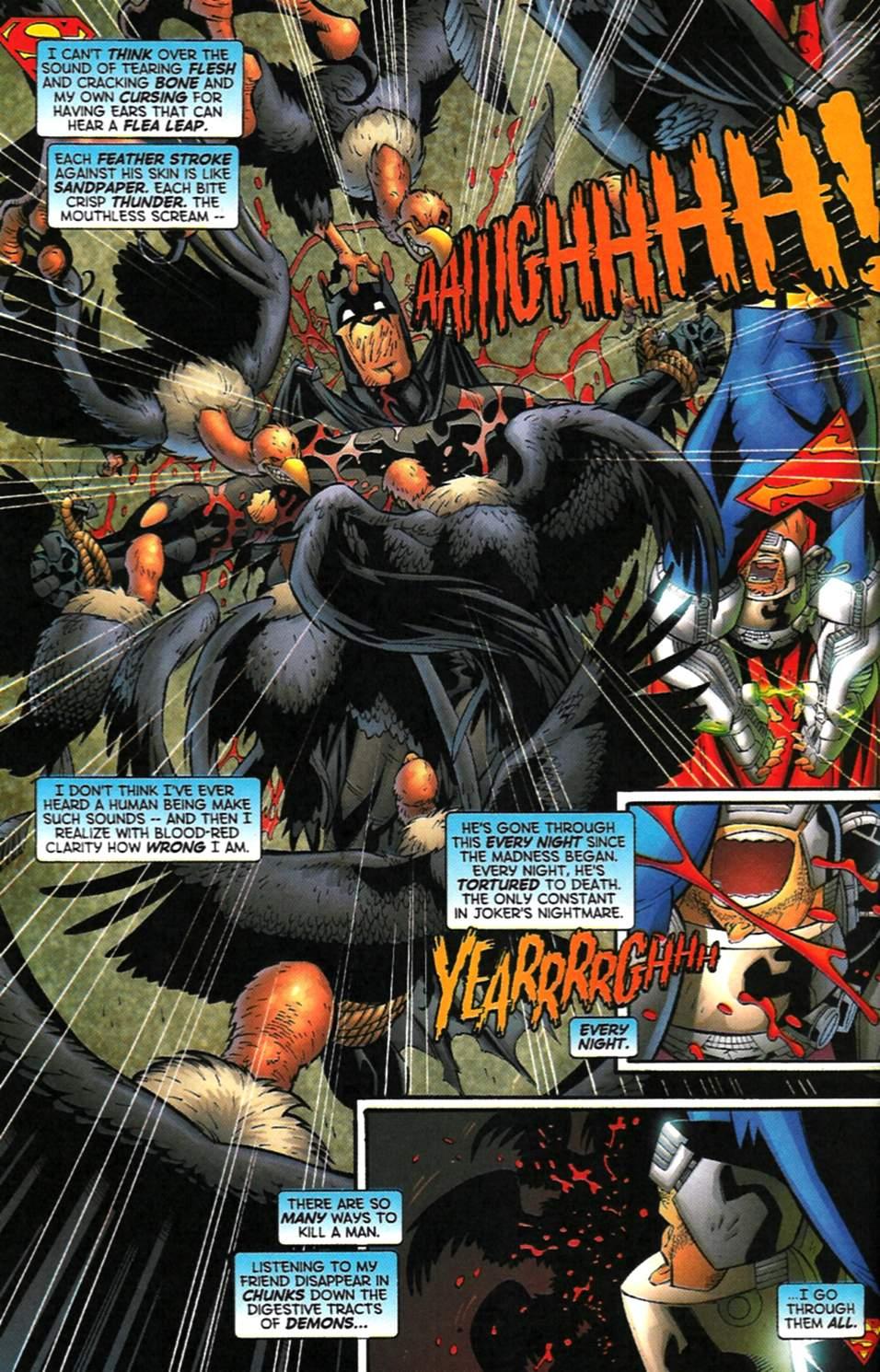 Action Comics (1938) 770 Page 10