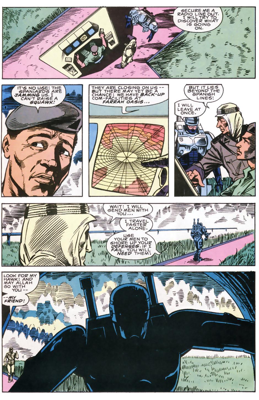 Read online Robocop (1990) comic -  Issue #6 - 10