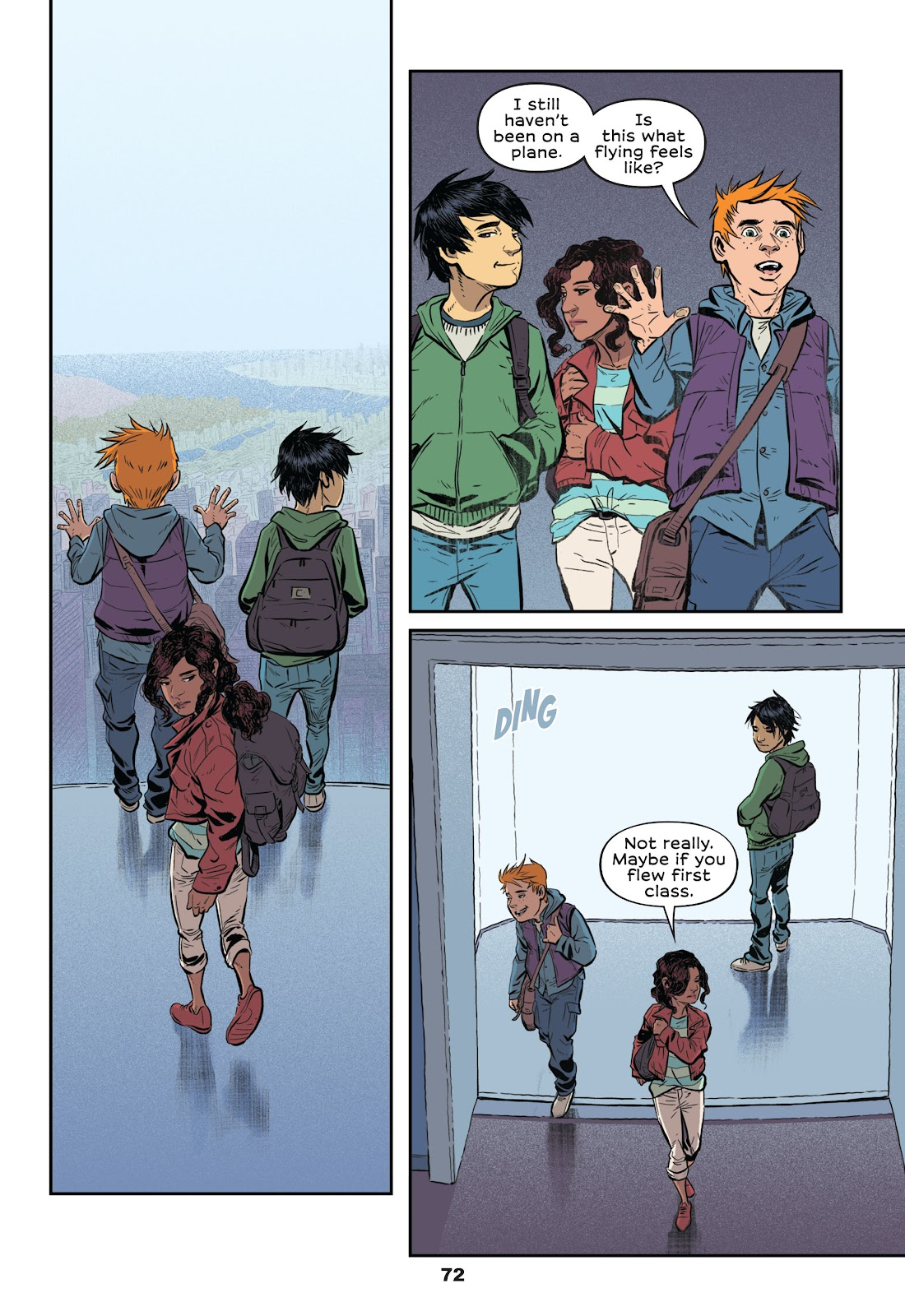 Read online Green Lantern: Legacy comic -  Issue # TPB - 70