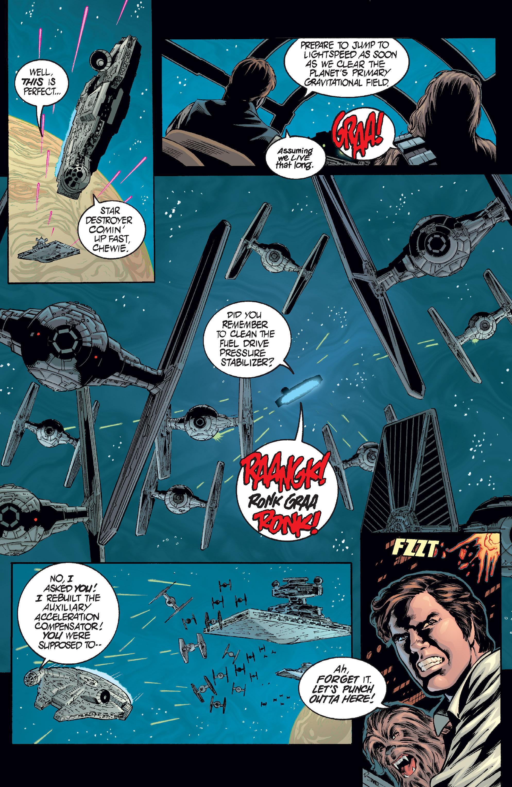 Read online Star Wars Omnibus comic -  Issue # Vol. 27 - 57