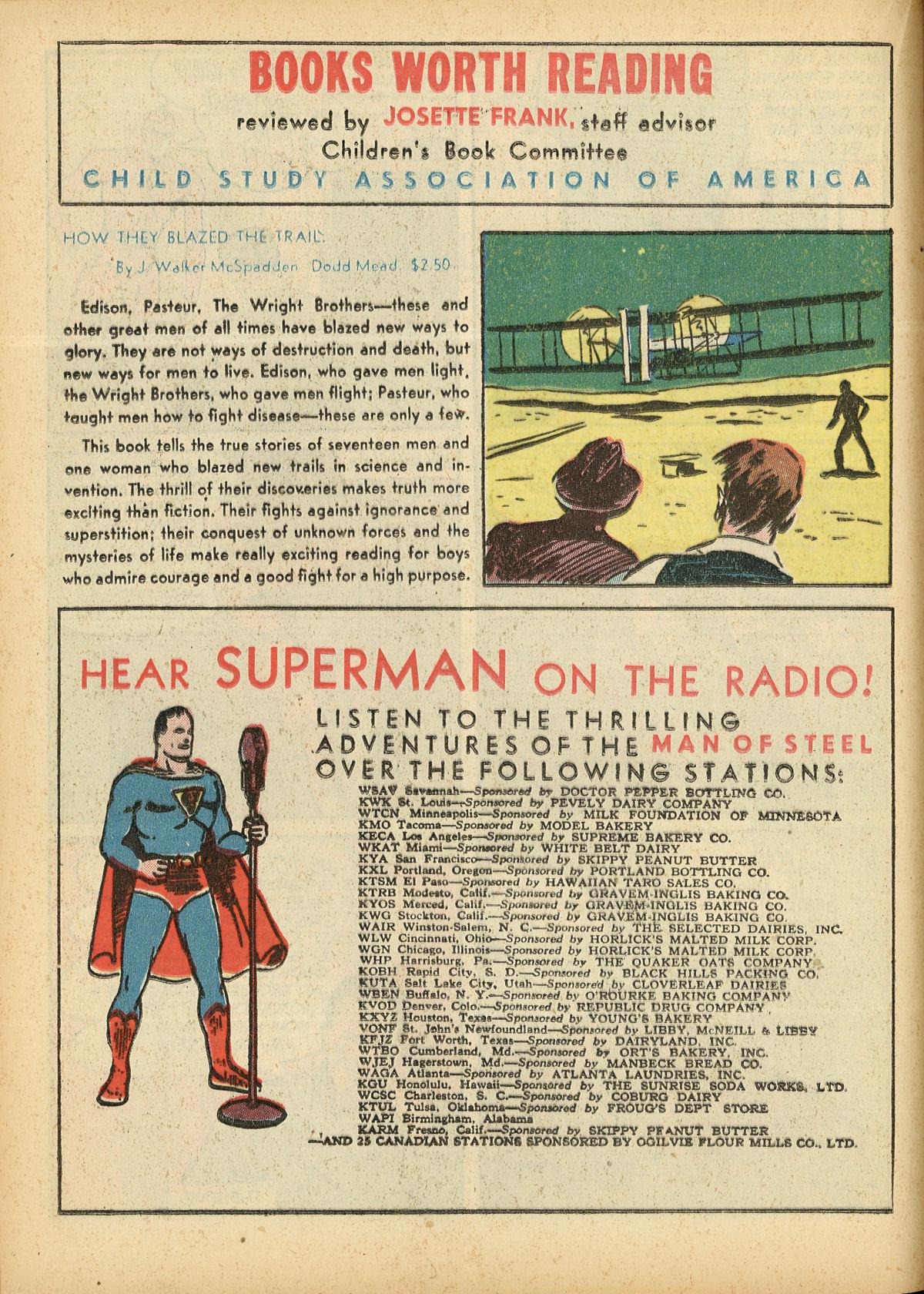 Read online Detective Comics (1937) comic -  Issue #55 - 28
