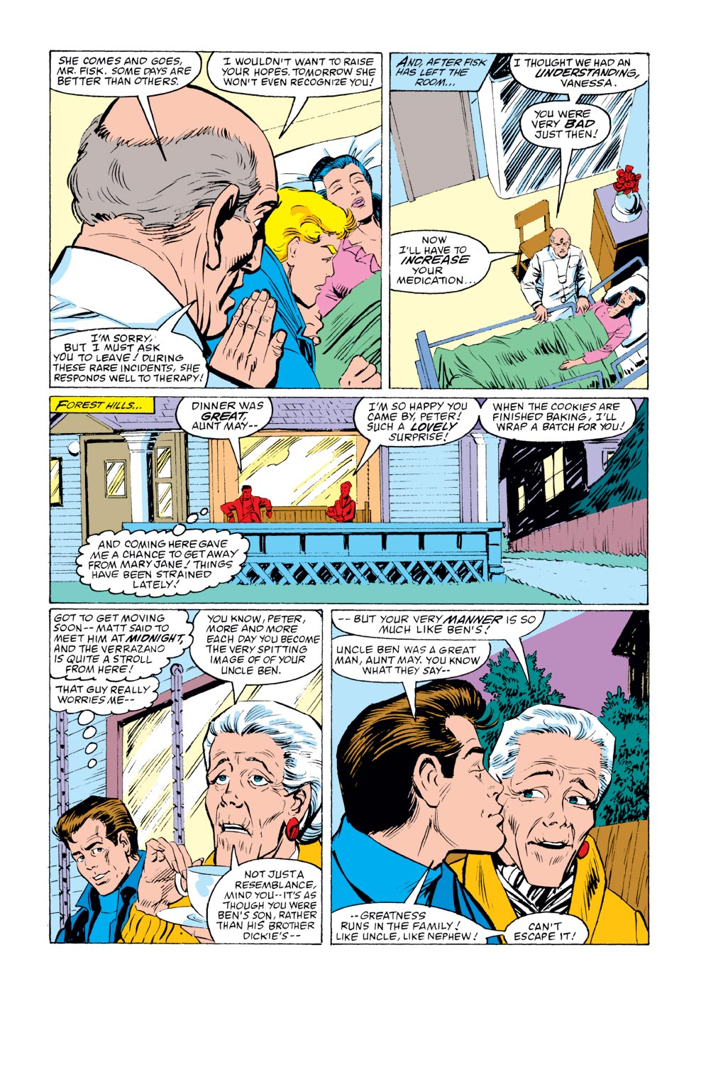 The Amazing Spider-Man (1963) 286 Page 14