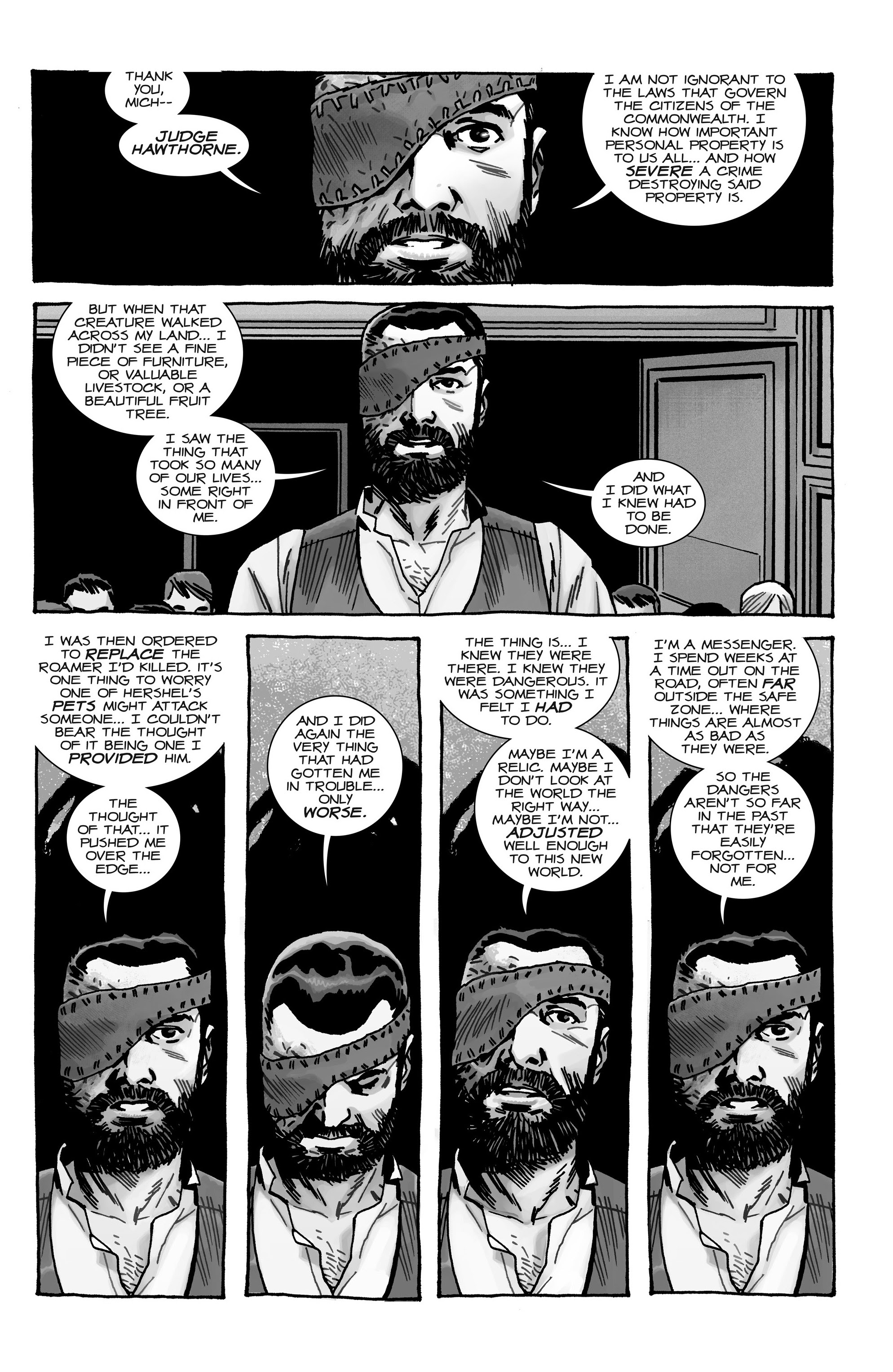 The Walking Dead 193 Page 50