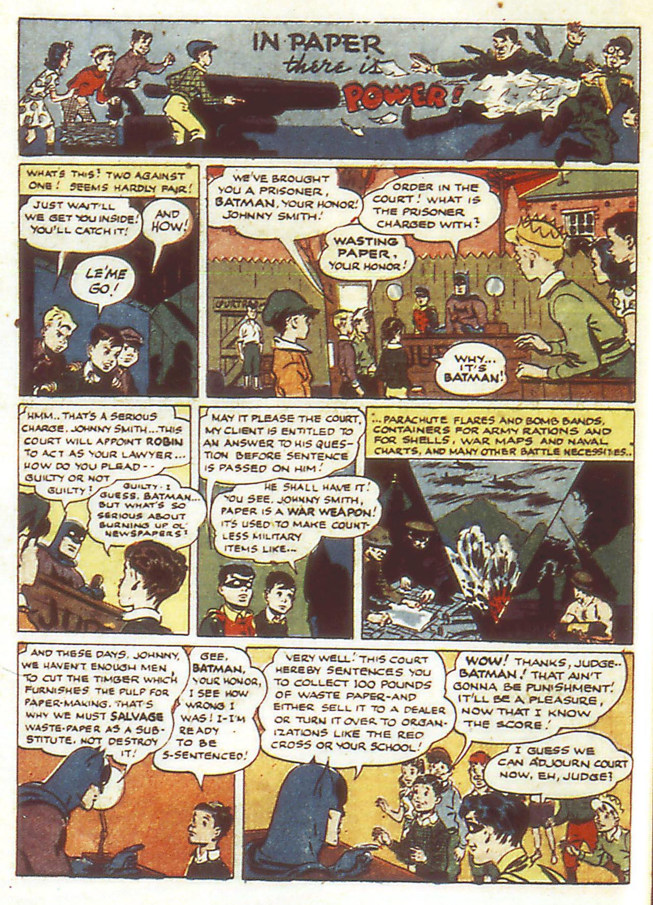 Detective Comics (1937) 86 Page 21