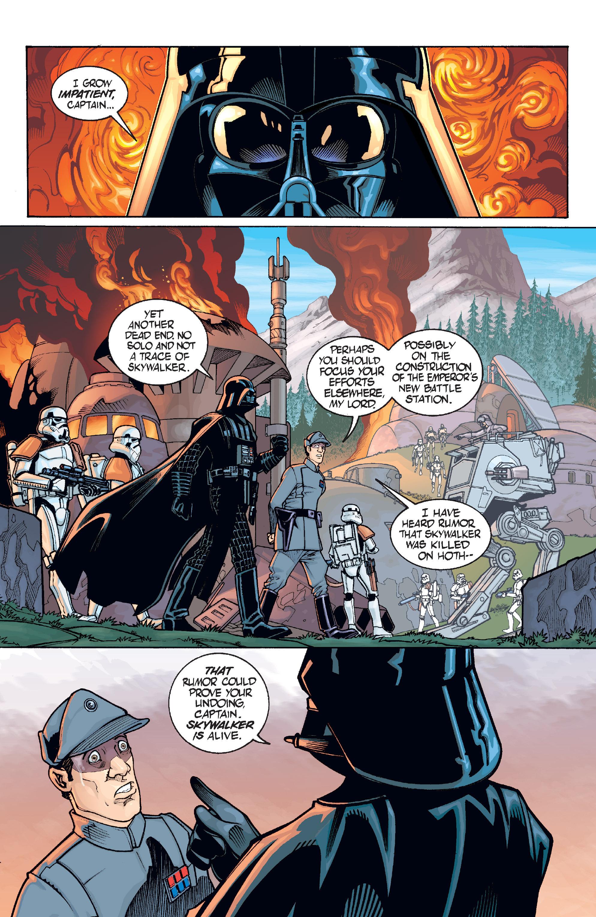 Read online Star Wars Omnibus comic -  Issue # Vol. 27 - 143