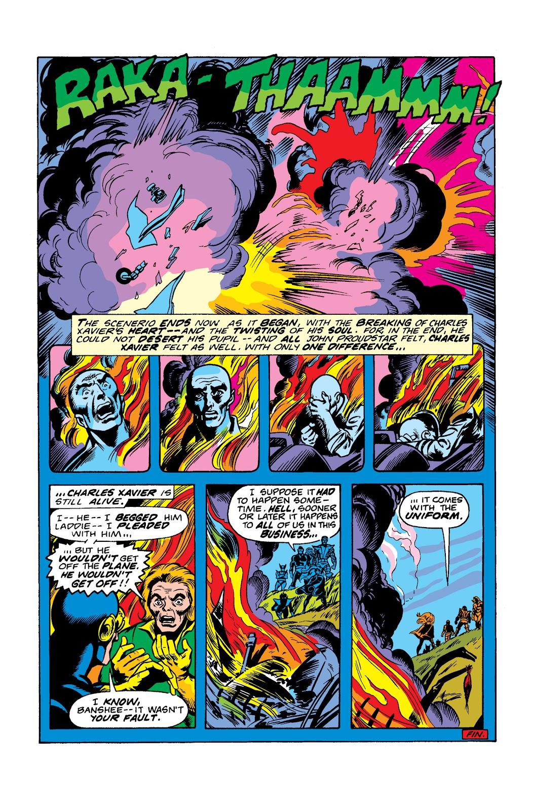 Uncanny X-Men (1963) issue 95 - Page 19