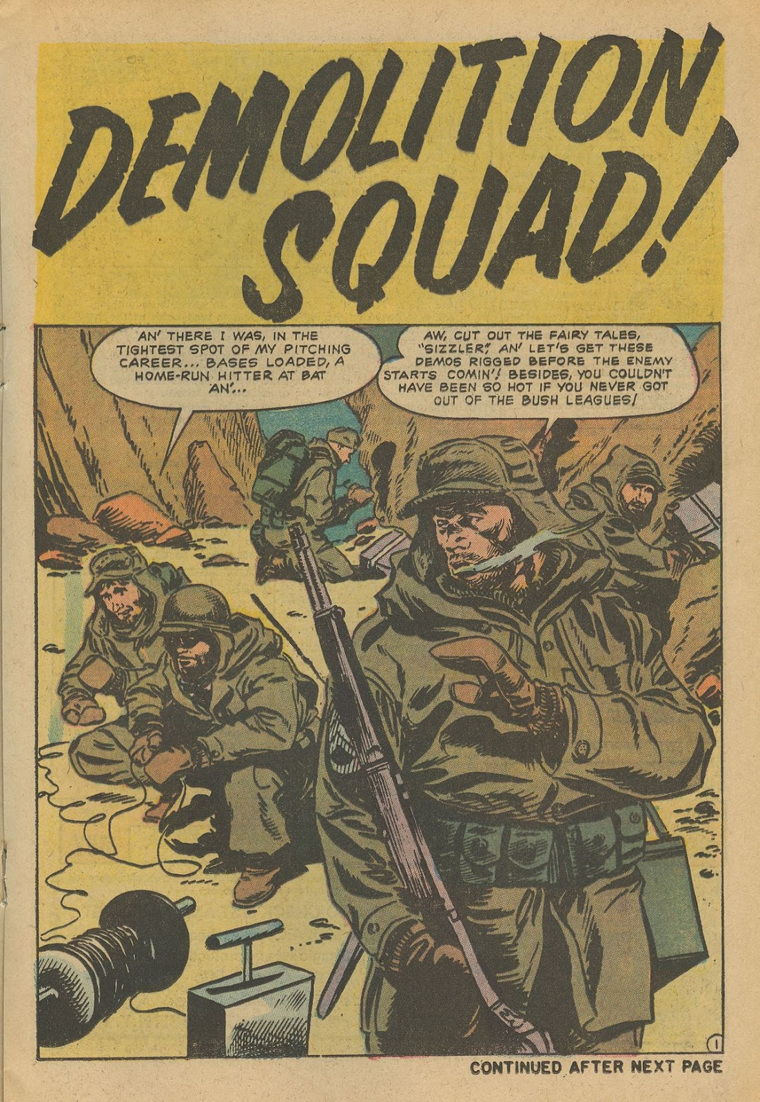 War Is Hell (1973) issue 5 - Page 17