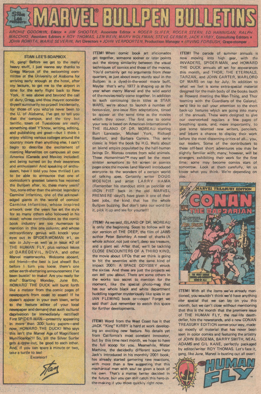 Read online Sgt. Fury comic -  Issue #142 - 30