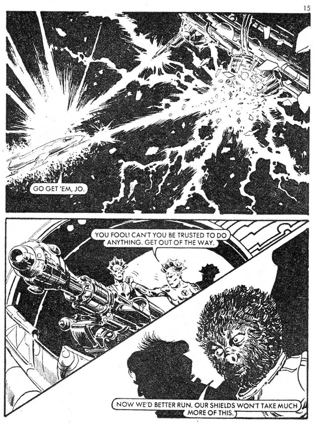 Starblazer issue 16 - Page 15