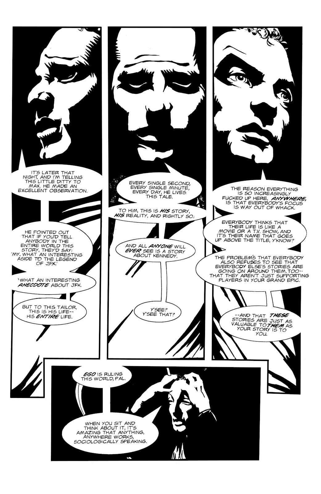 Read online Goldfish comic -  Issue # TPB (Part 3) - 21