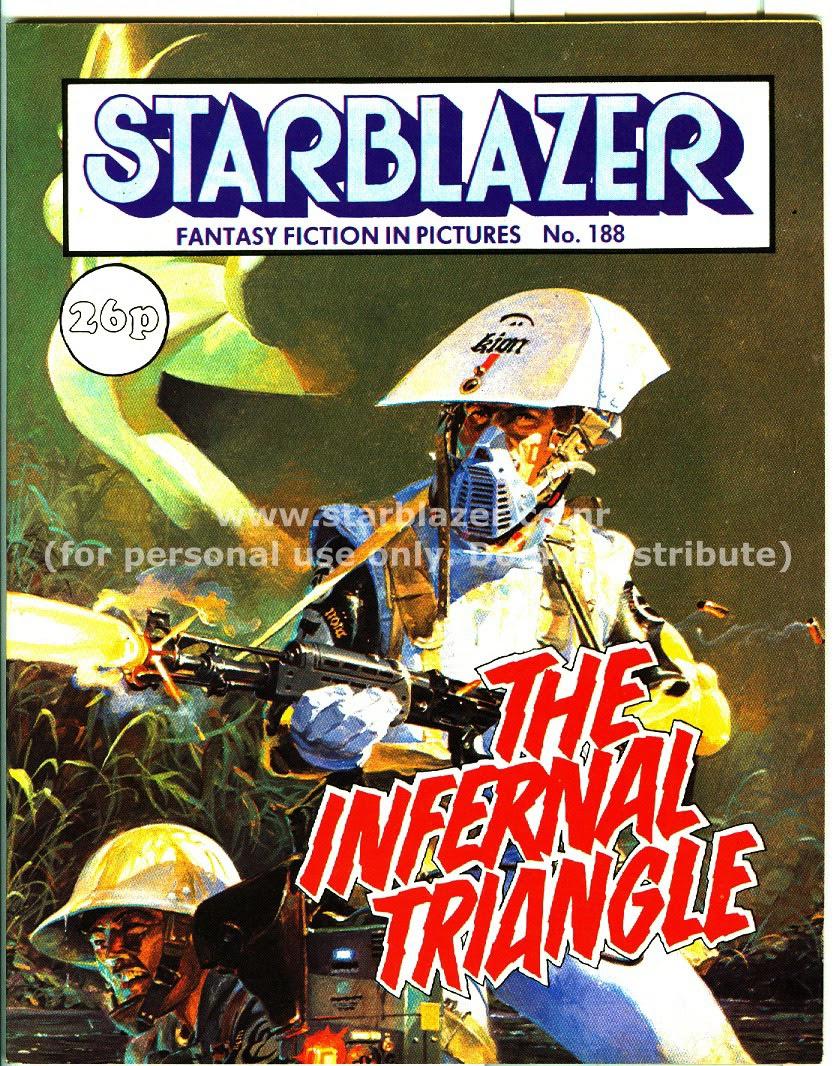 Starblazer issue 188 - Page 1