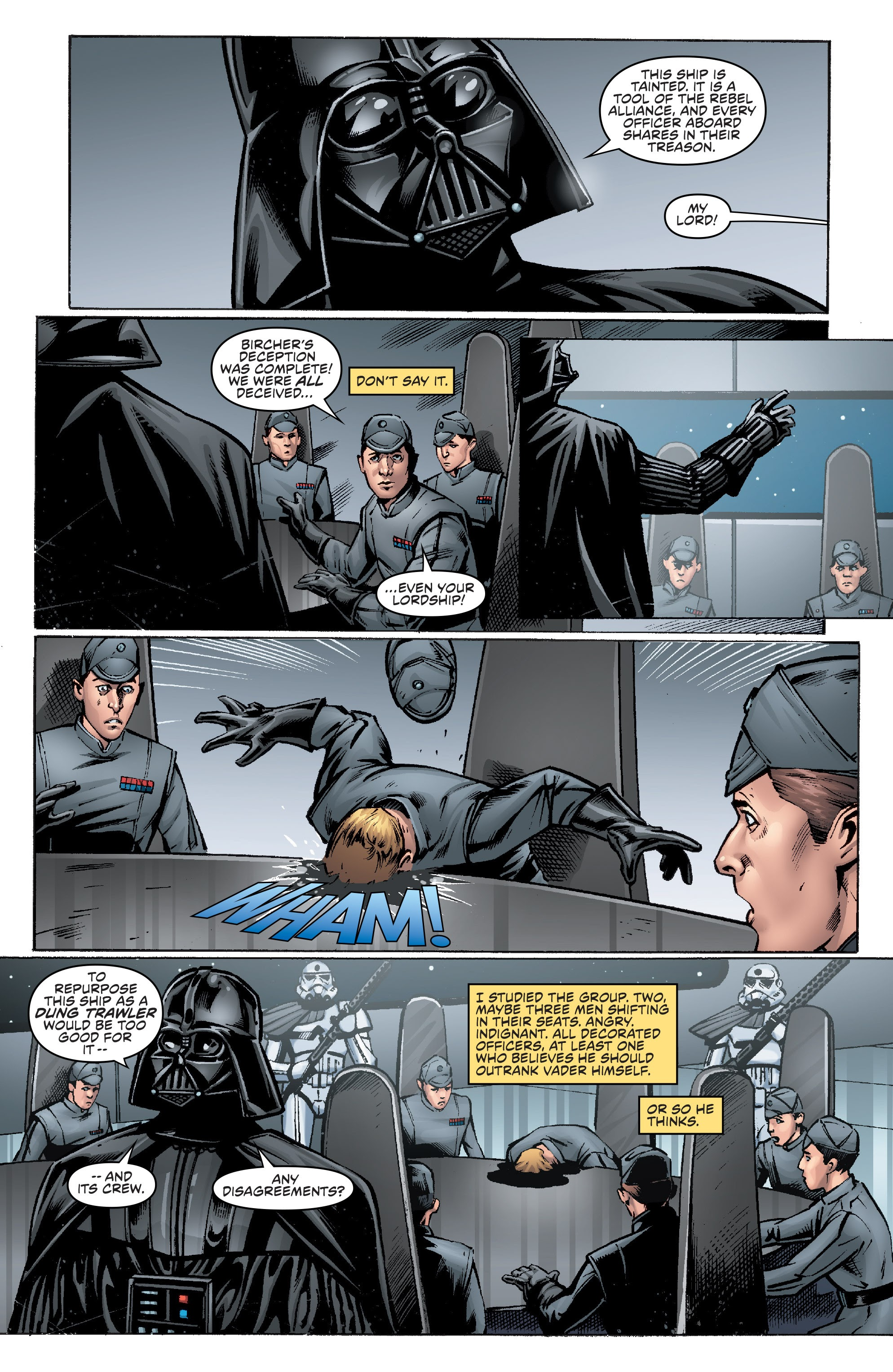 Star Wars (2013) #_TPB_4 #24 - English 19