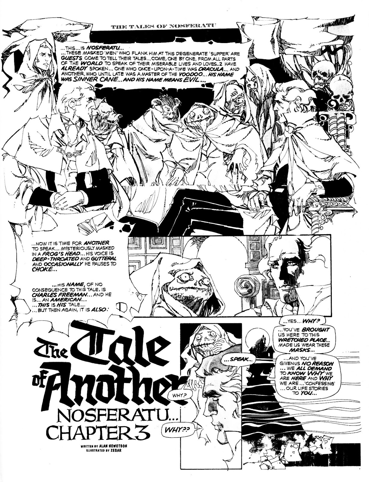 Scream (1973) issue 3 - Page 57