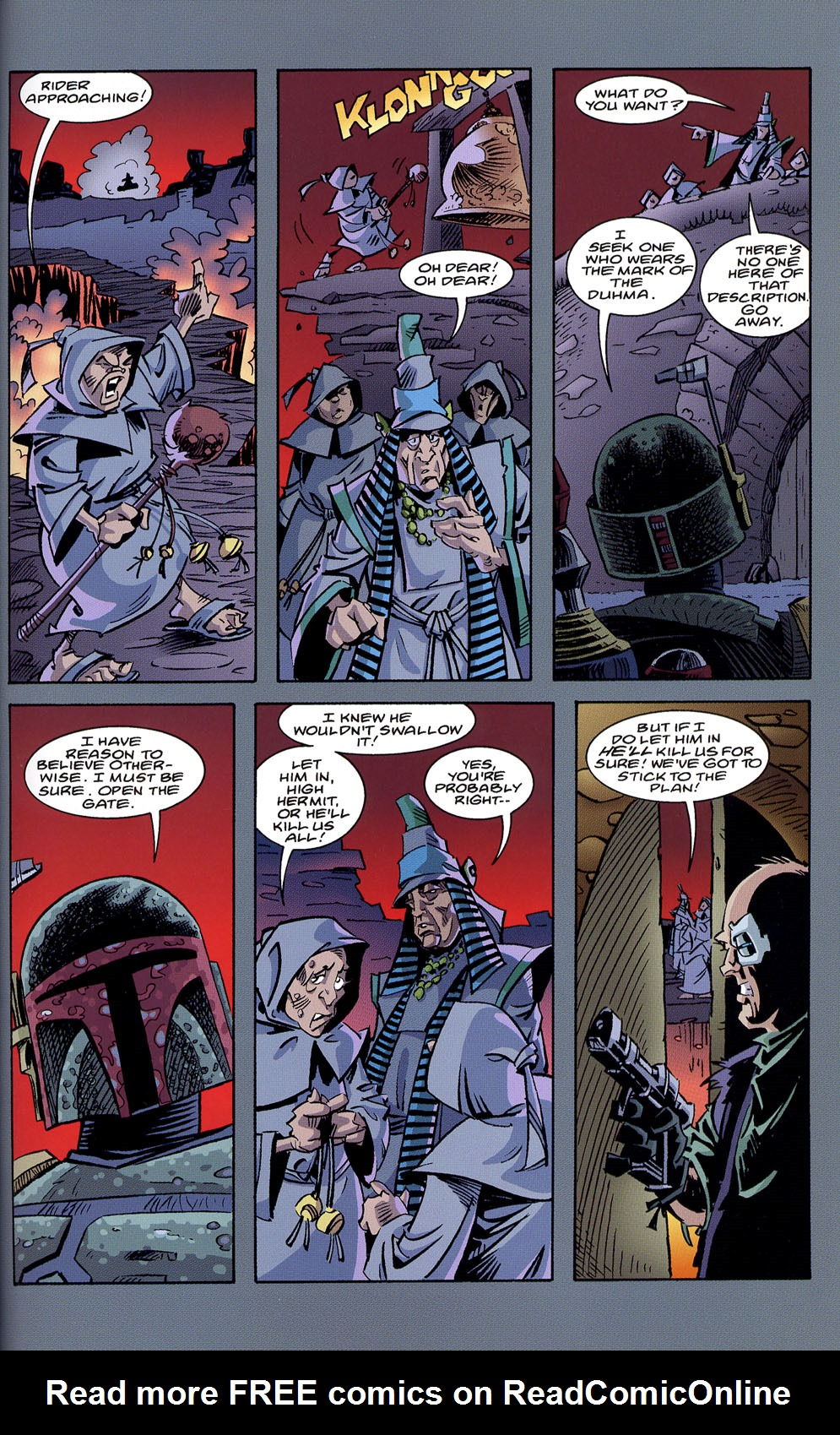 Read online Star Wars Omnibus comic -  Issue # Vol. 12 - 64