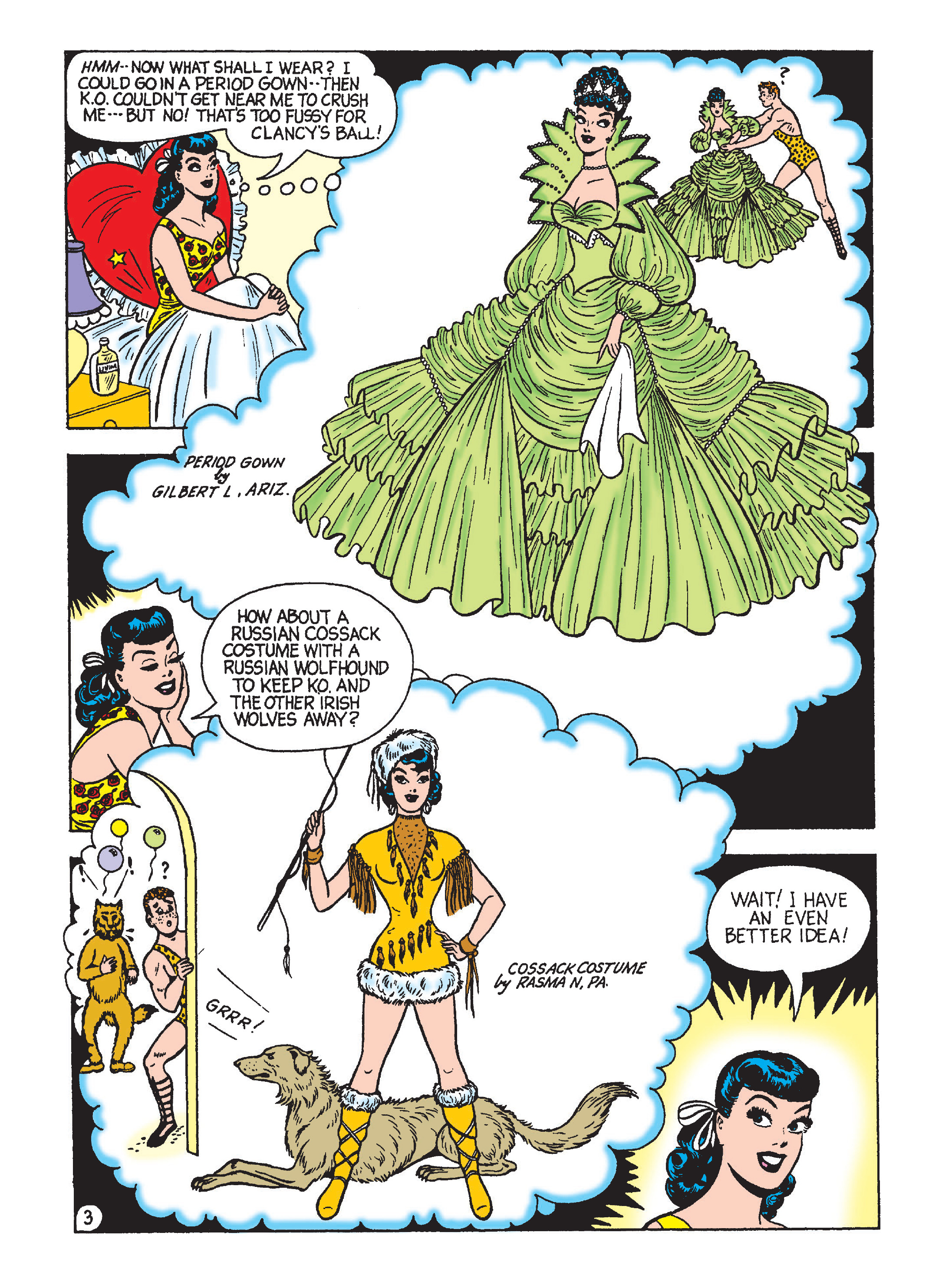 Read online Archie 75th Anniversary Digest comic -  Issue #5 - 83