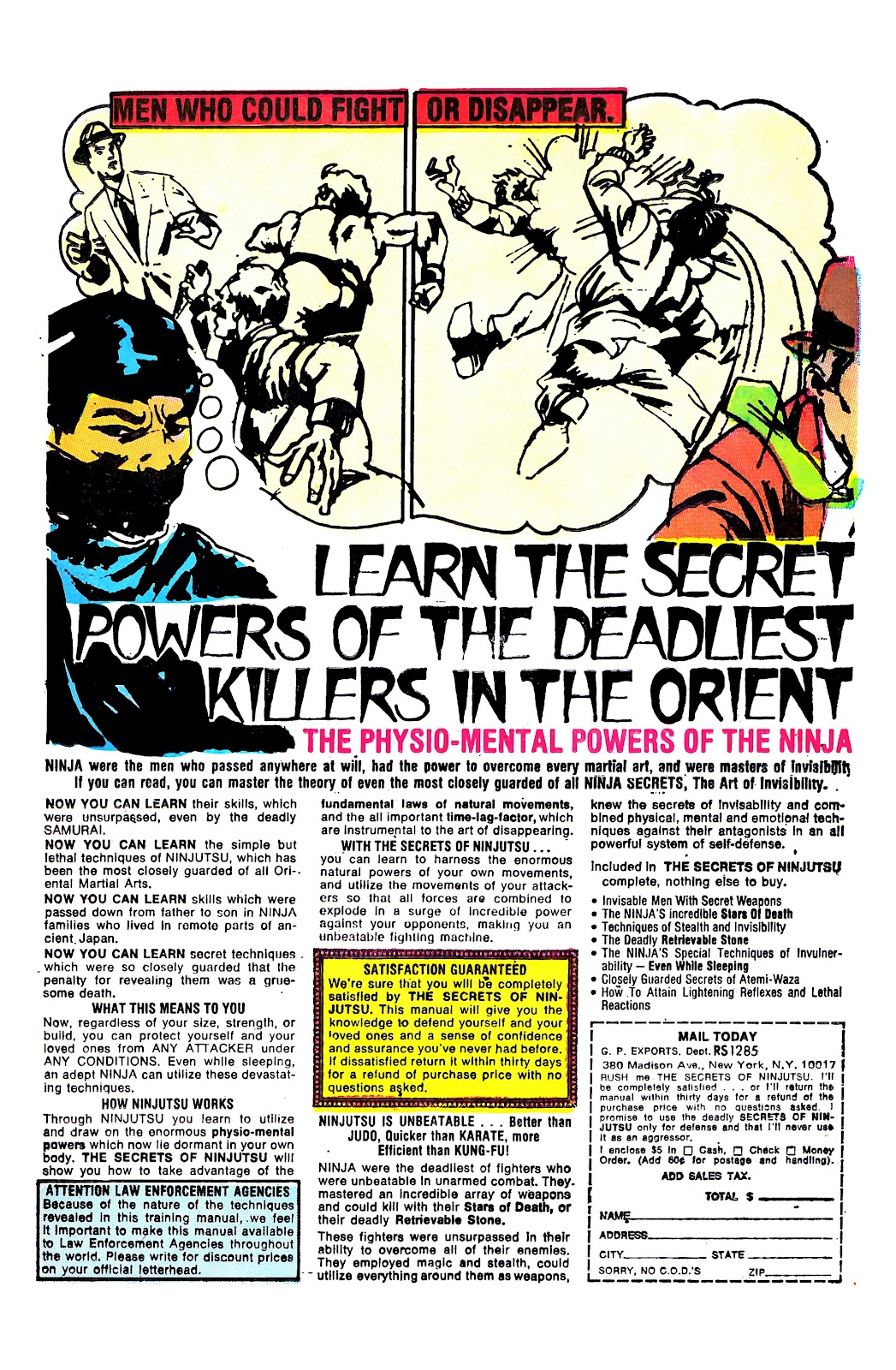 E-Man (1973) issue 10 - Page 17