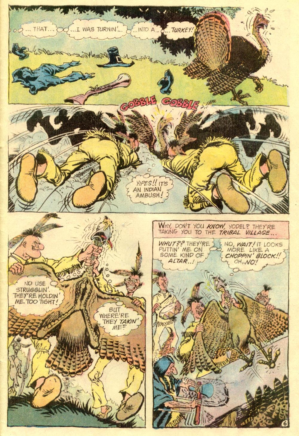 Read online Plop! comic -  Issue #2 - 33