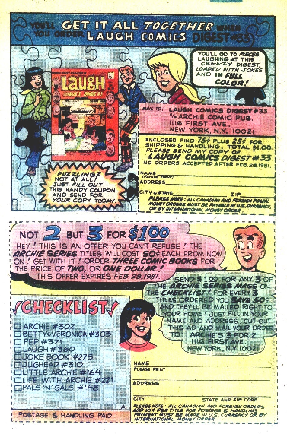 Read online Madhouse Comics comic -  Issue #123 - 33