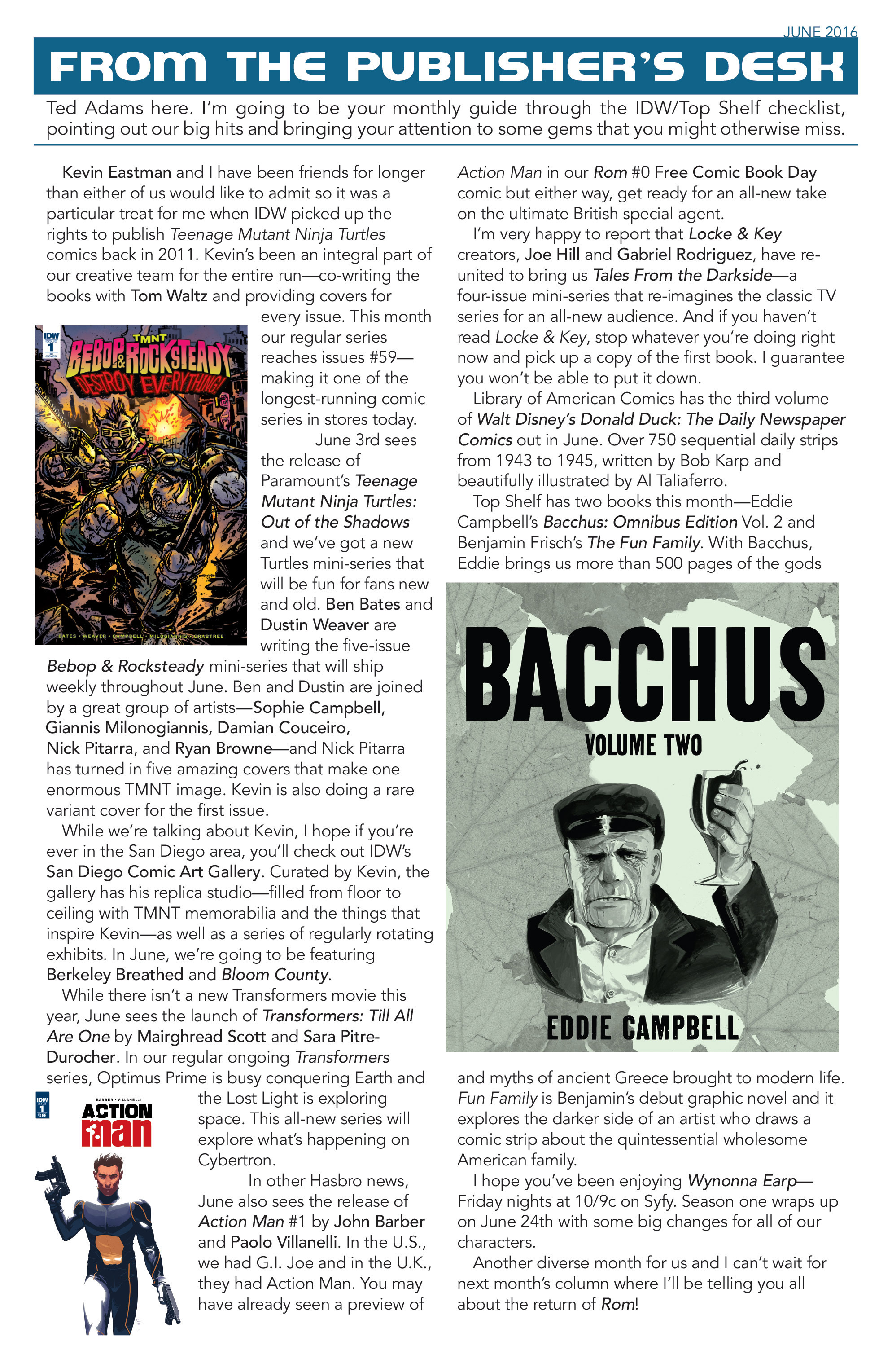 Read online Wynonna Earp (2016) comic -  Issue #5 - 22