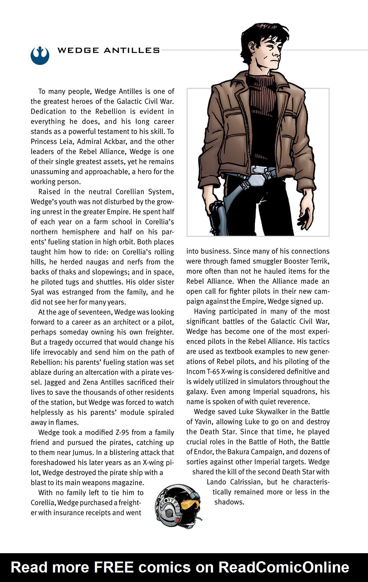 Read online Star Wars Omnibus comic -  Issue # Vol. 1 - 272