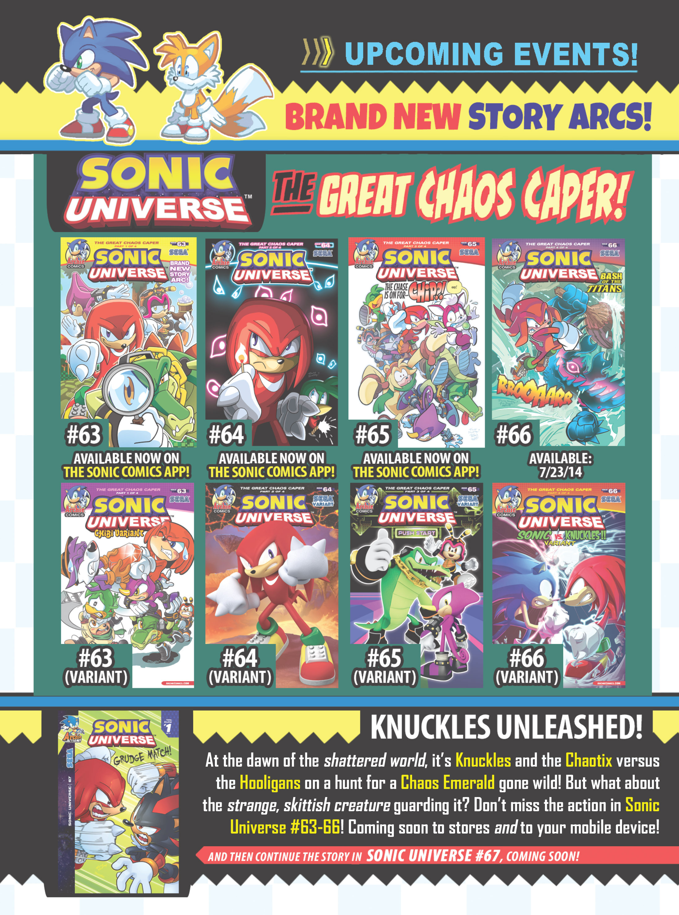 Read online Sonic Super Digest comic -  Issue #8 - 117
