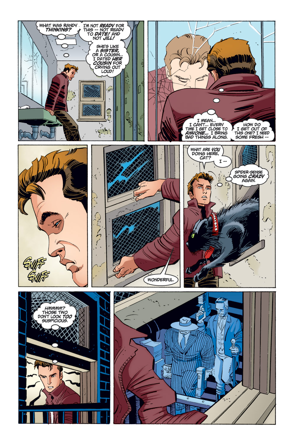 The Amazing Spider-Man (1999) 27 Page 12