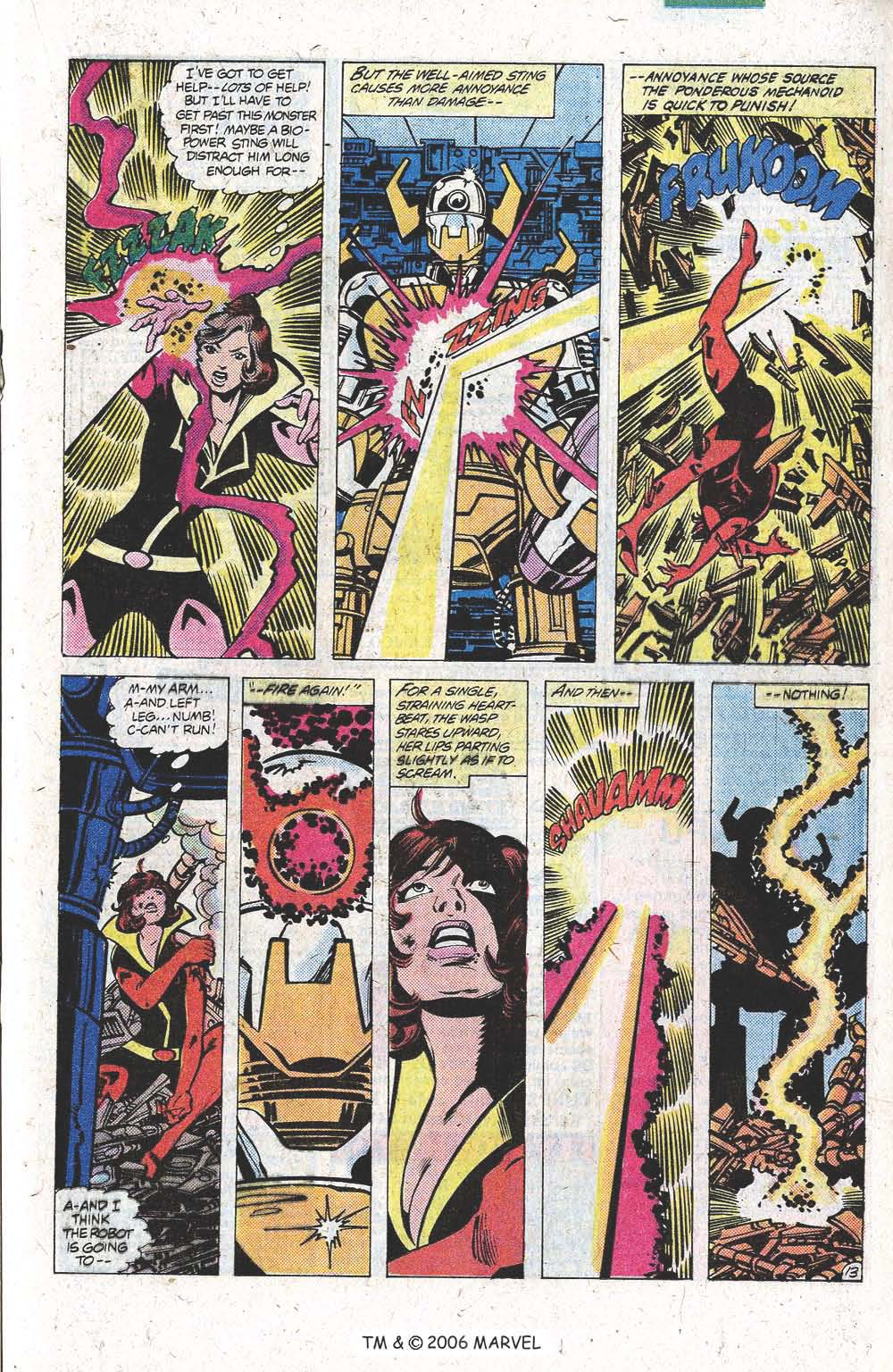 The Avengers (1963) 201 Page 20
