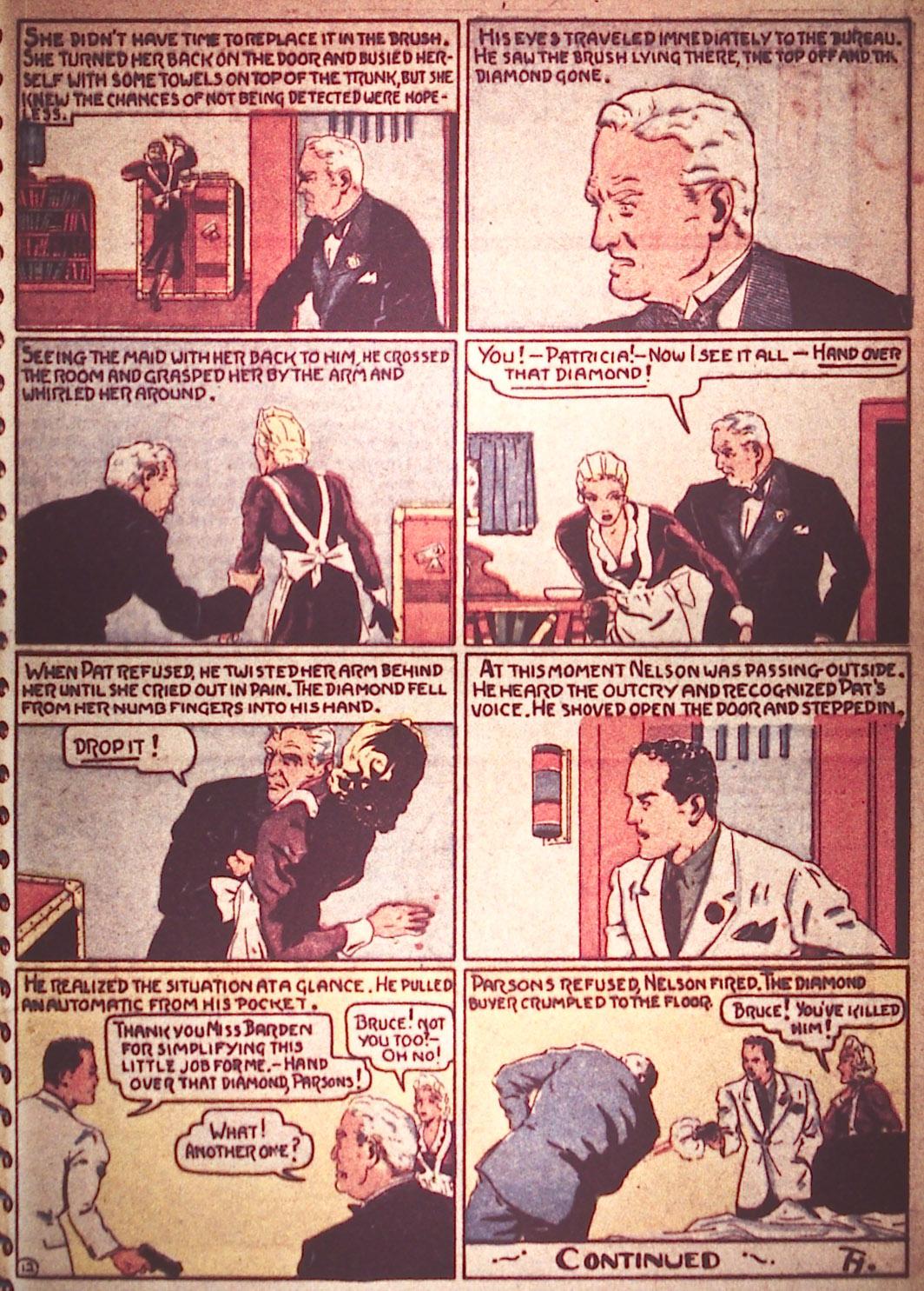 Detective Comics (1937) 14 Page 32