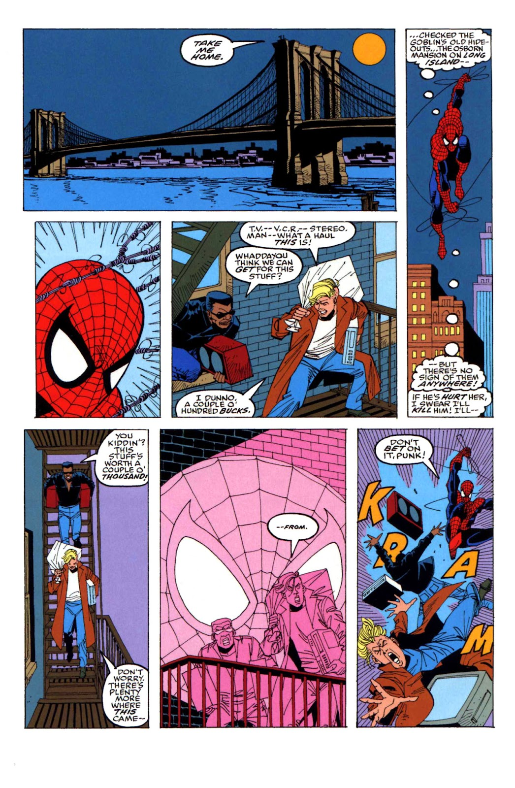 Amazing Spider-Man Family Issue #3 #3 - English 66