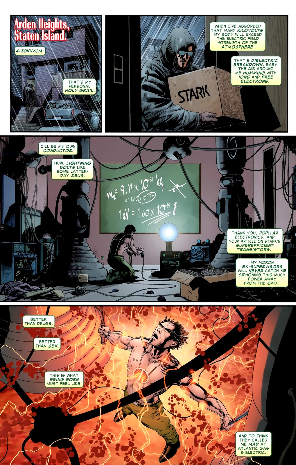 Web of Spider-Man (2009) Issue #2 #2 - English 7