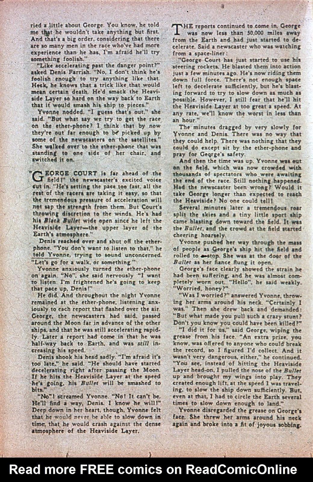 Amazing Man Comics issue 7 - Page 45